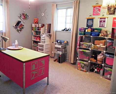 diy projects for room mad in crafts a diy craft room mad in crafts