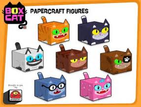 Snowball Box Violet Laz2 11 best box cat papercraft images on paper paper crafts and papercraft