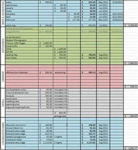 contract tracking template contract tracking spreadsheet images frompo