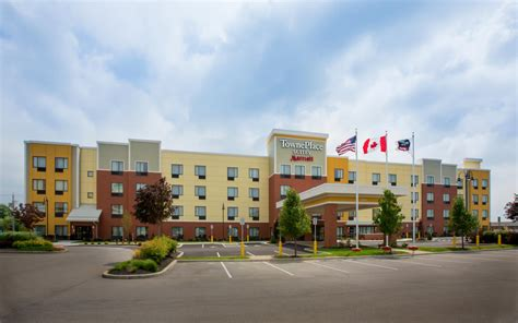 comfort suites downtown buffalo ny hotel towneplace suites buffalo airport cheektowaga ny
