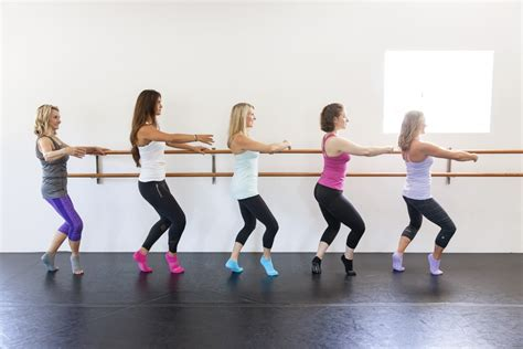 barre workouts bendall fitness