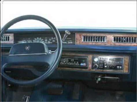 how it works cars 1990 buick lesabre transmission control 1990 buick lesabre pinellas park fl youtube
