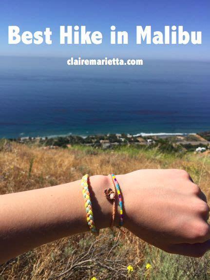 best hikes malibu 25 b 228 sta malibu hikes id 233 erna p 229