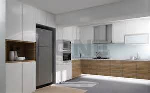 Kitchen Design For Hdb by Hdb Kitchen 2 One Design Concept
