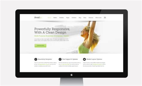 themes avada wp avada multi purpose wordpress theme theme fusion