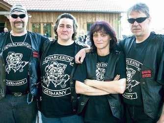 Motorradclub Bad Zwischenahn by Harlekins Vier Probe Sind Zu Vollmitgliedern