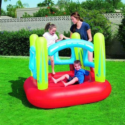 small backyard bounce house only 24 54