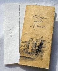 Hochzeitseinladung Natur by Hochzeitseinladungen Handgeschrieben