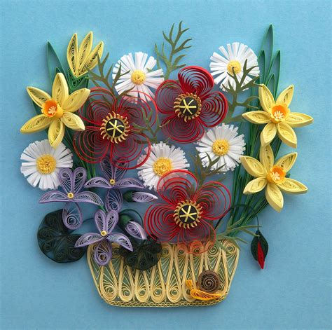Images Of Paper Crafts - paper craft