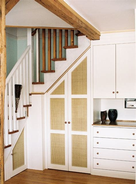 stair cabinet designs  hallway  stairs storage ideas