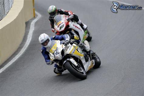Modell Motorrad Rennen by Rennen