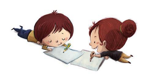 imagenes de niños leyendo y escribiendo buscar fotos escribiendo