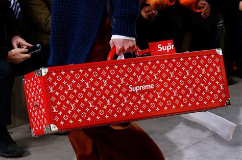 Tas Handbag Supreme 1 all supreme x louis vuitton u s pop up stores been cancelled