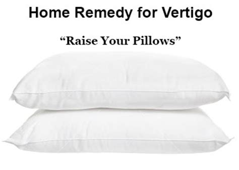 Home Remedy For Vertigo How To Cure Vertigo Dizziness With A Home Remedy