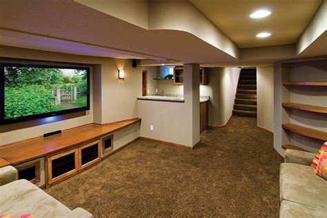 moccasin valley basement finished basement company