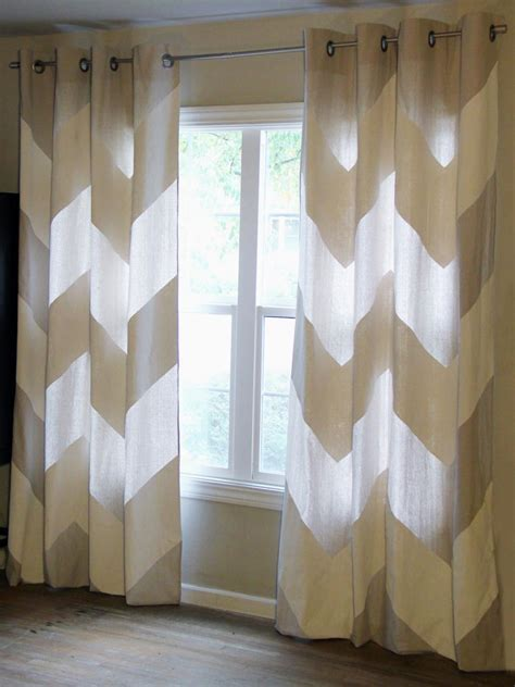 how to make curtains from drop cloths home decor projects you can make from a drop cloth diy
