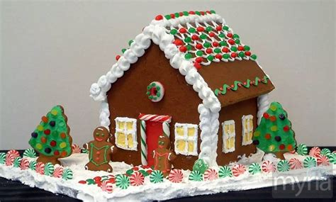 how to make gingerbread house how to make a gingerbread house myria