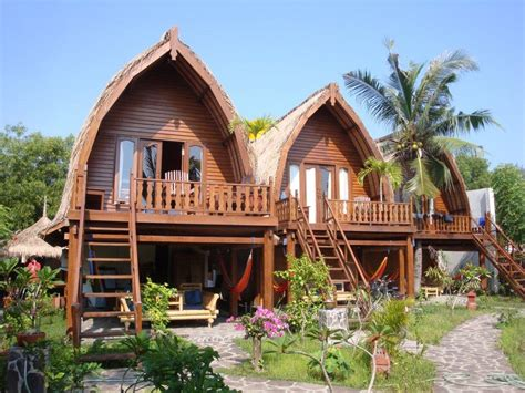 West Island Kitchen by Mango Dive Amp Bungalow B Amp B Gili Islands Gili Trawangan