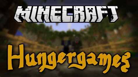 hunger games mod in minecraft minecraft hunger games 2 shader mod youtube