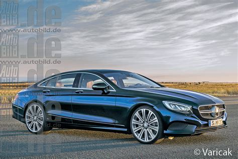 Auto Bild 24 by Every New Mercedes Between 2016 And 2021 Detailed By Auto