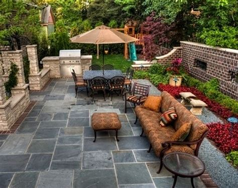 Backyard Patio Designs Ideas Outdoor Patio Backyard Design Ideas For Small Spaces On A Budget With Umbrella Patios