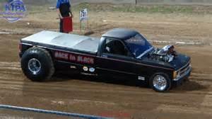 Wheels Pulling Truck Supermodified Pulling Trucks046