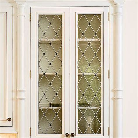 Leaded Glass Kitchen Cabinet Doors 25 Best Ideas About Leaded Glass Cabinets On Green Glass Door Windows