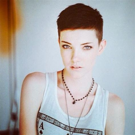 google images celebs with pixie cuts 78 images about queer womyn simple short cuts on