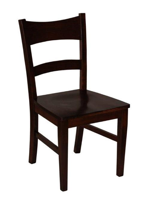 Handmade Dining Room Chairs - amish handcrafted contemporary dining chair