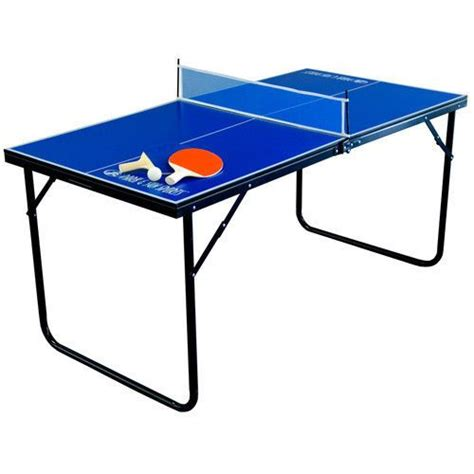 indoor outdoor ping pong table portable tennis ping pong table mini folding outdoor