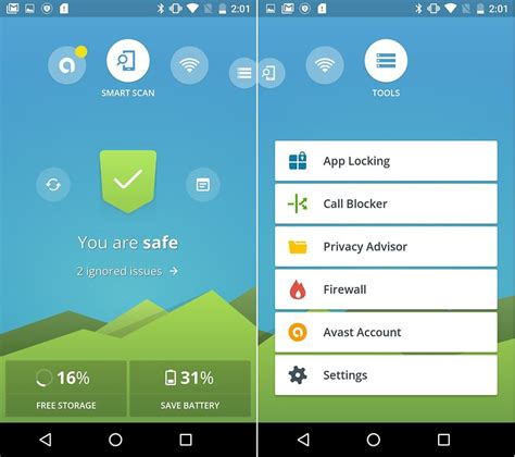 descargar antivirus gratis para celular los mejores de 2015 los mejores antivirus gratis para tu android 2016 taringa