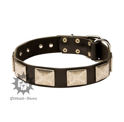wide collars wide collar soft leather collar 163 40 10