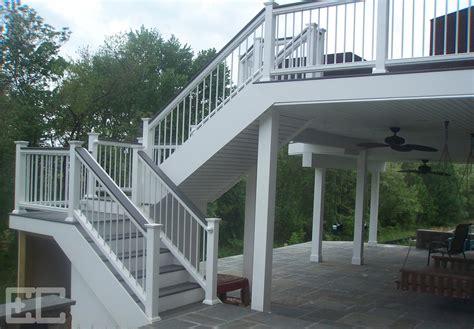 Outdoor Patio Design upper deck and patio economy craftsmen services