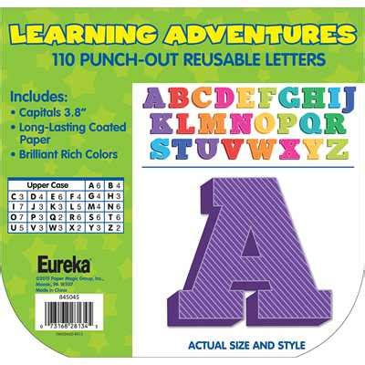 ozzy s learning adventures the alphabet and it s sounds the book that started it all books learning adventures deco letters eureka school