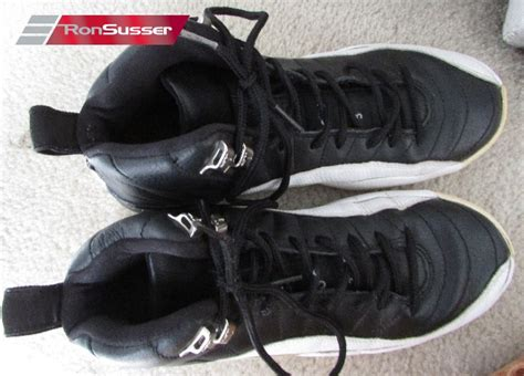 nike basketball shoes 2003 2003 nike air 12 retro gs basketball shoes 153265