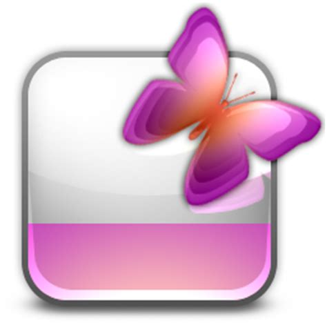 cool computer software icon transparent png