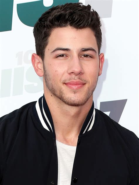 nick jonas nick jonas musician actor tv guide