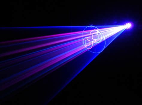 Light Laser by Creating A Laser Light Show With Fedora Fedora Magazine