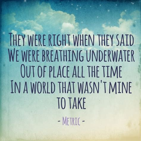 Breathing Underwater Quotes breathing underwater book quotes quotesgram