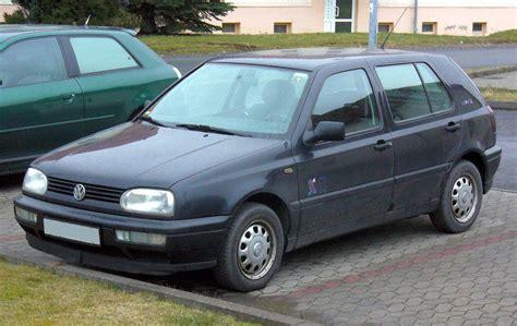 Kaos Volkswagen Vw 3 volkswagen golf 3