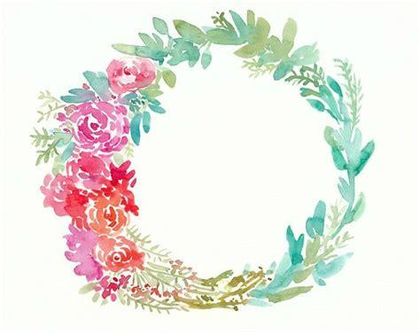 watercolor wreath tutorial watercolor wreath painting tips tricks
