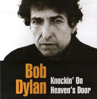 Original Knocking On Heavens Door by Top 10 Bob Songs