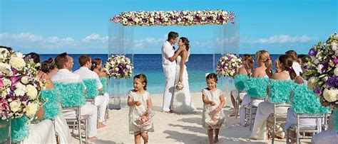 all inclusive destination wedding packages cancun dreams riviera cancun all inclusive wedding resort