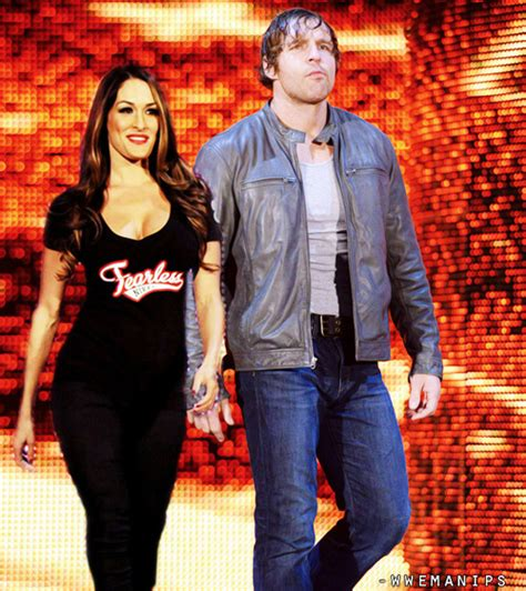 does dean ambrose have kids dean ambrose and meghan jericho ambrose xwar