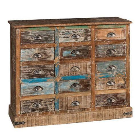 vendita cassettiere on line cassettiere industrial e vintage vendita sconti