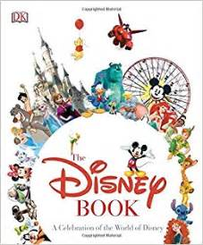 disney book jim fanning 9781465437877 amazon books