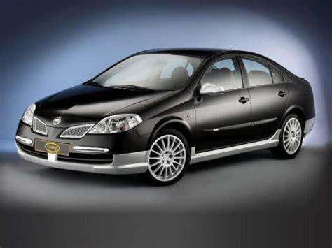 Nissan Primera P12 2001 2002 2003 2004 2005 2006 2007