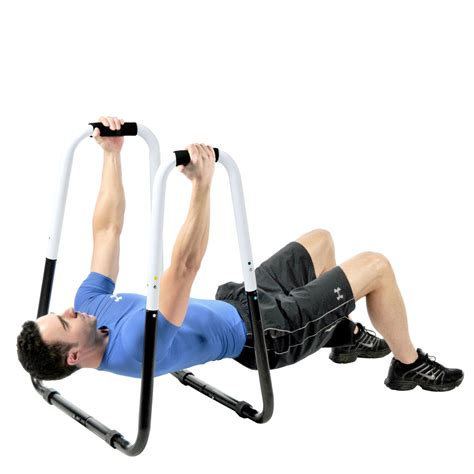 ultimate press dip bar and bodyweight