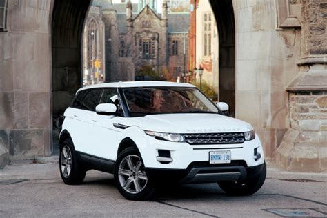 ford range rover look alike review 2012 range rover evoque the about cars