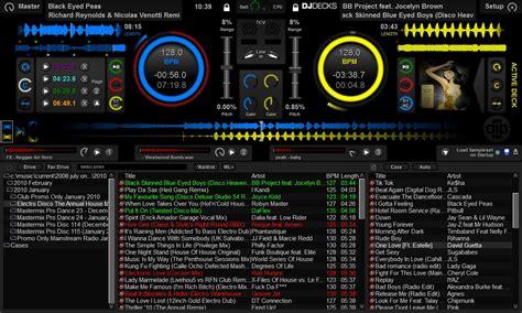 100 free dj mixer download free software mac osx pc win adion djdecks dx v1 02